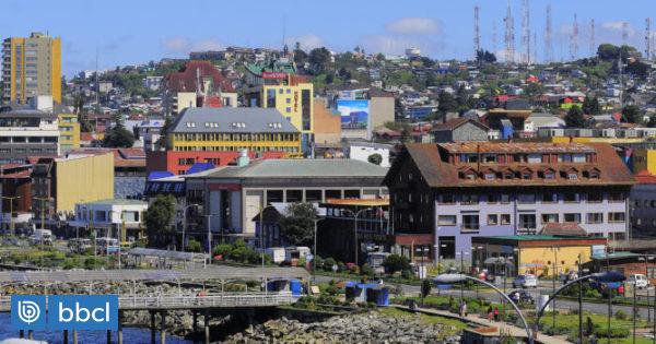 Presupuesto 2020: aprueban $1700 millones para remodelar borde costero en Puerto Montt - BioBioChile