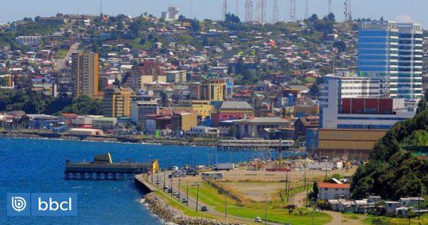 Ediles piden no guardar vehículos de seguridad ciudadana en Puerto Montt y que salgan a las calles - BioBioChile
