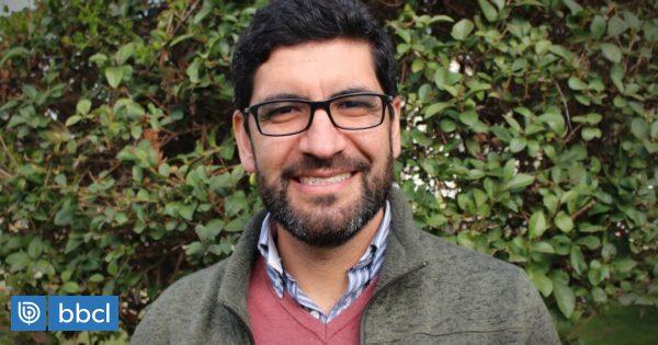 Nombran a nuevo seremi de Economía en Valparaíso: se enfocará en pymes afectadas por violencia - BioBioChile