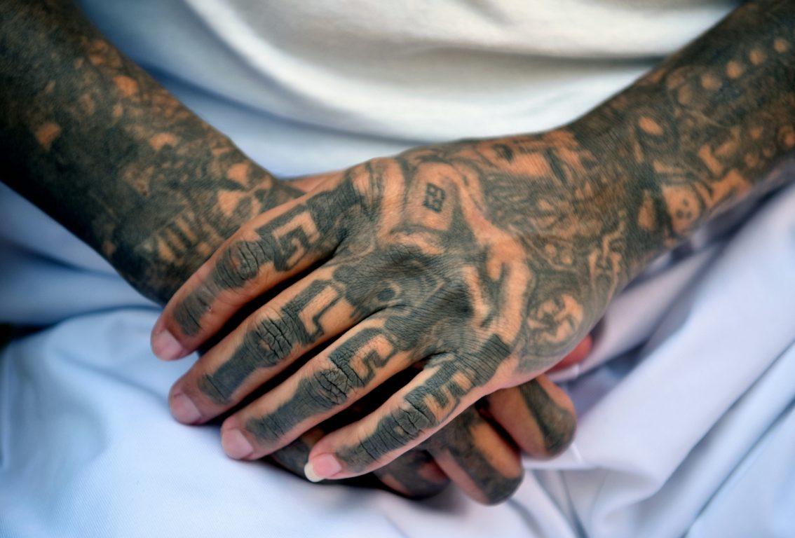 Oscar Rivera / AFP