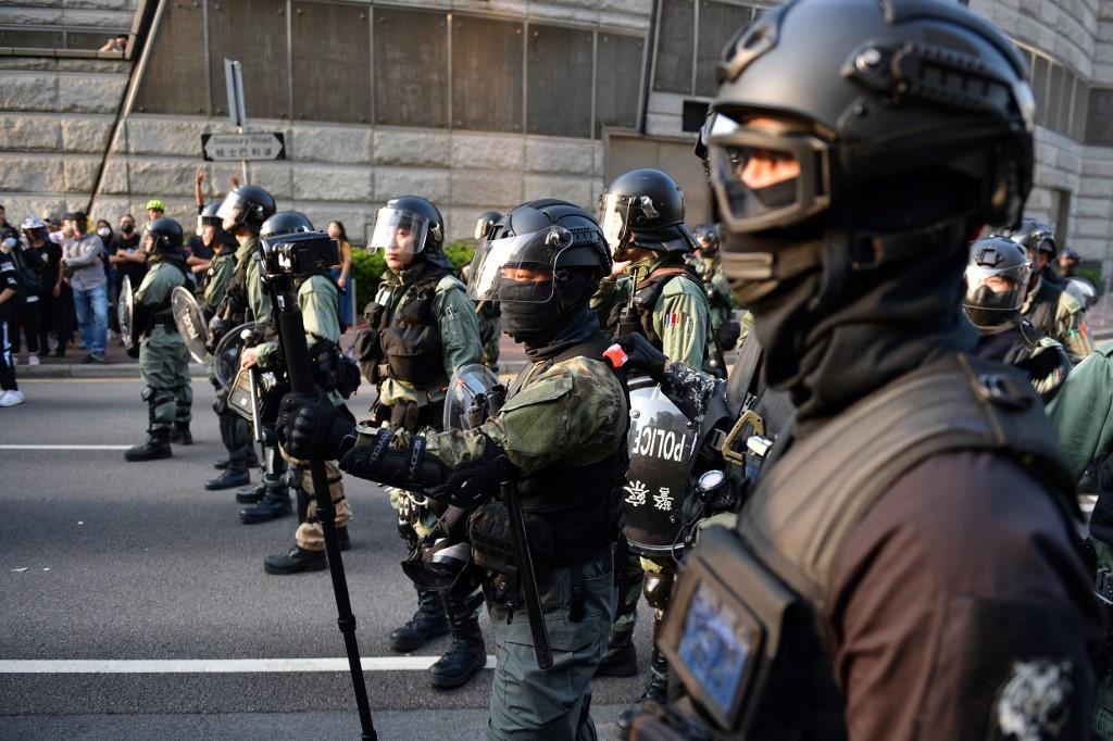 Nicolas Asfouri | AFP