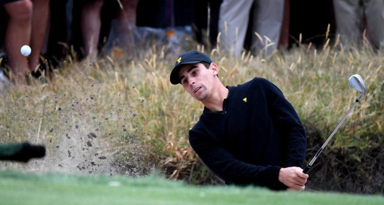 Tiger Woods salvó al equipo estadounidense en la Presidents Cup: Niemann y compañía siguen liderando