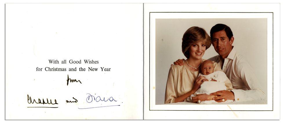Kensington Royal | 1982
