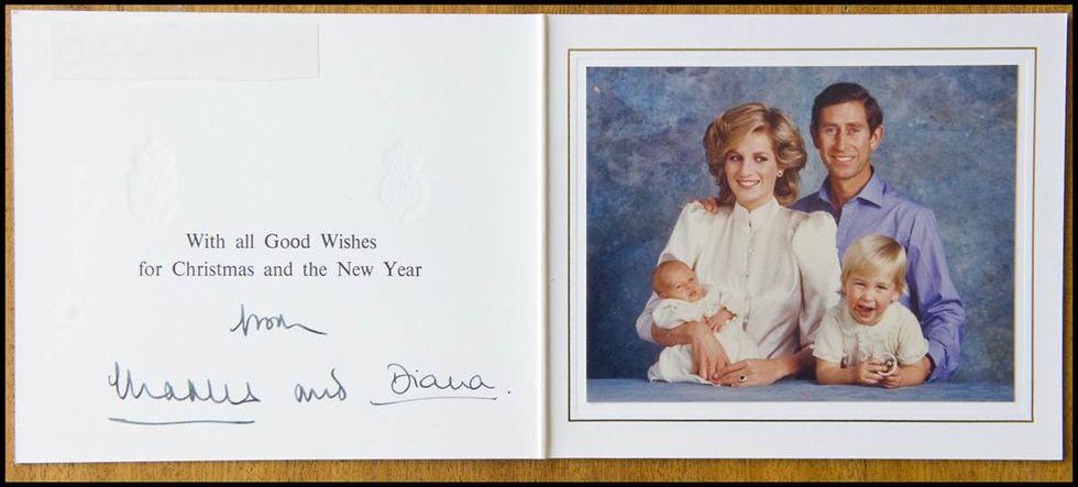 Kensington Royal | 1984