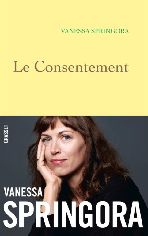 """""""Le Consentement"""""""