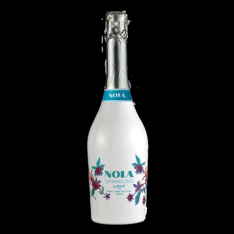 a-nola-sparkling-light