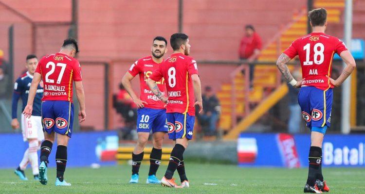 Unión Española se niega a jugar el Chile 4 y anuncia que iniciará gestiones ante el TAS