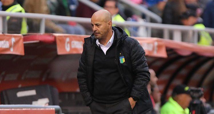 Adiós al 'Fantasma': O'Higgins confirmó la partida del técnico Marco Antonio Figueroa