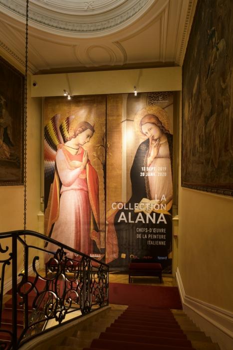 Exhibición de Alana en Musée Jacquemart-André | Musée Jacquemart-André