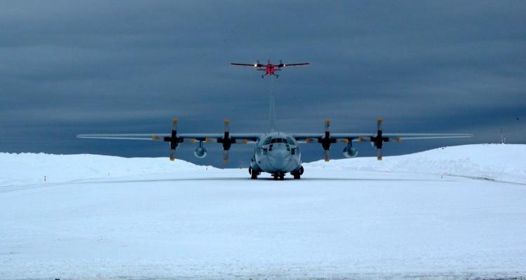 Extraña desaparición de avión Hércules de la FACH que se dirigía a la Antartida Busqueda-c130-hercules