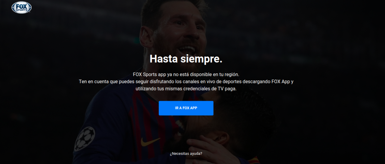 Fox Sports Chile