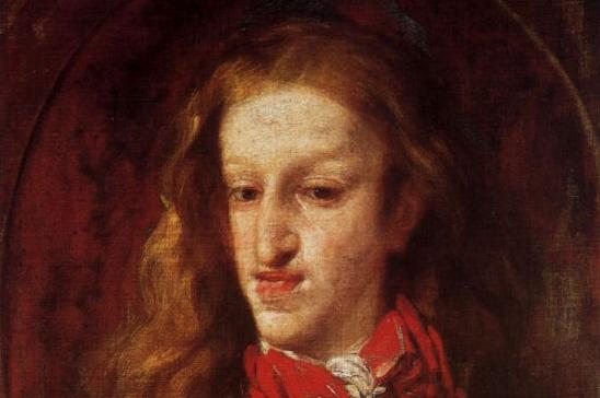 Carlos II | Wikimedia Commons