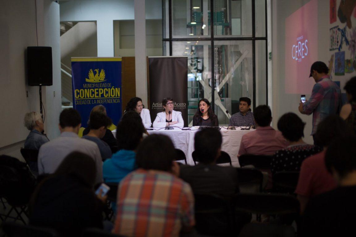 Lanzamiento Premios Ceres 2019