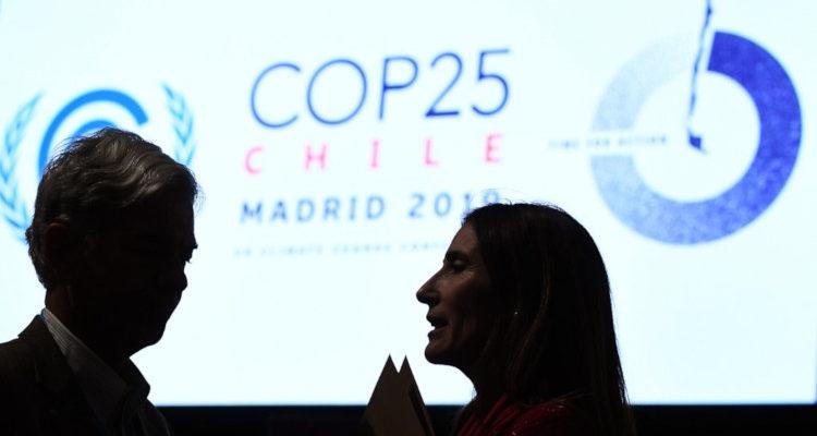 Carolina Schmidt | Oscar Del Pozo | Agence France-Presse
