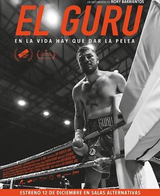 """""""El Guru"""", Storyboard (c)"""