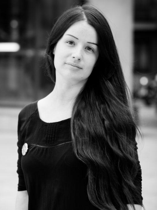 Elisa Mccausland | Cedida
