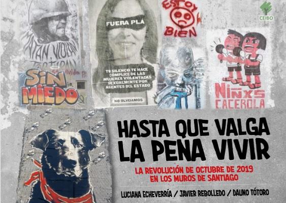 Hasta que valga la pena vivir, Ceibo Ediciones (c)