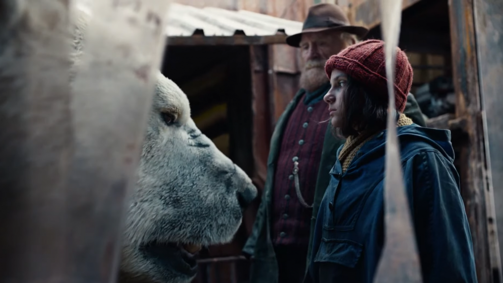 His Dark Materials | HBO