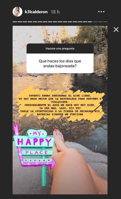 Instagram   Raquel Calderón