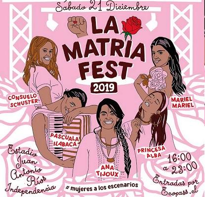 La Matria Fest (c)