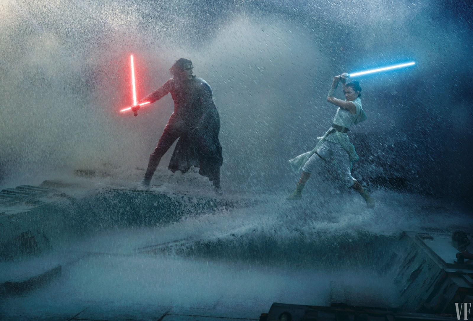 Sitios Web Para Ver Ilegalmente Star Wars El Ascenso De Skywalker Recolectan Datos De Tarjetas Tecnología Biobiochile