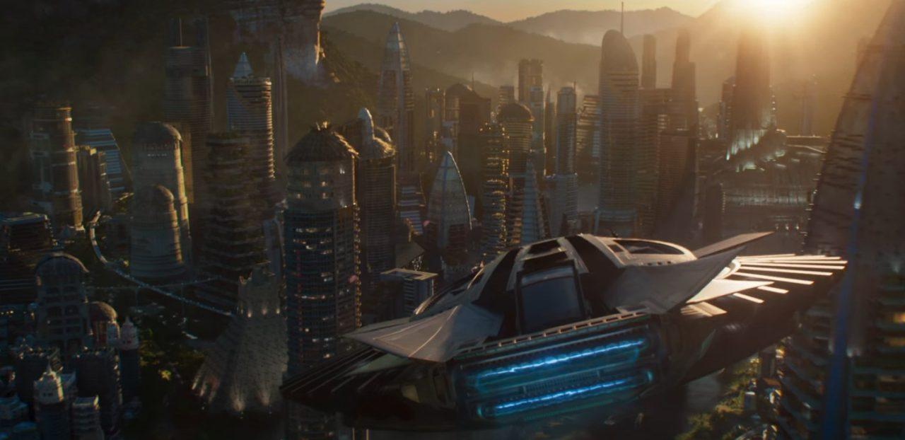 Wakanda | Marvel Studios