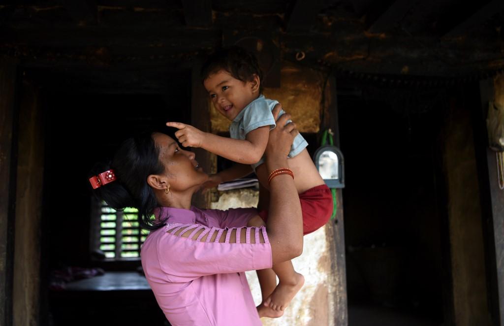 Asha Charti Karki | Paavan Mathema | AFP