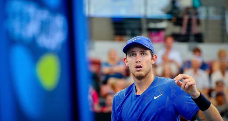 Jarry y Tabilo cerraron la presentación de Chile en la ATP Cup con una victoria ante pareja serbia