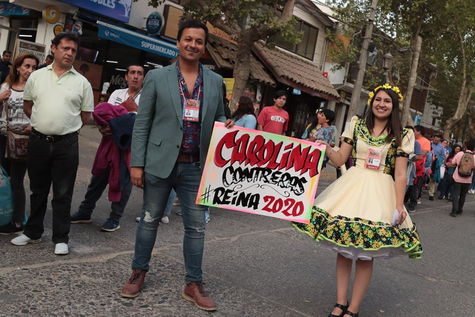 Municipalidad de Olmué | Facebook