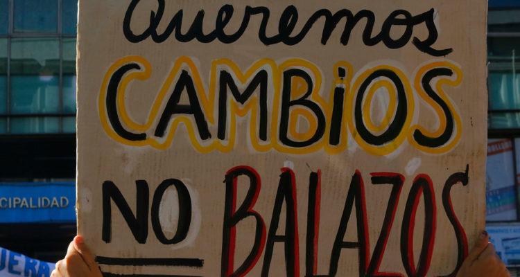ARCHIVO | Sebastian Brogca | Agencia Uno