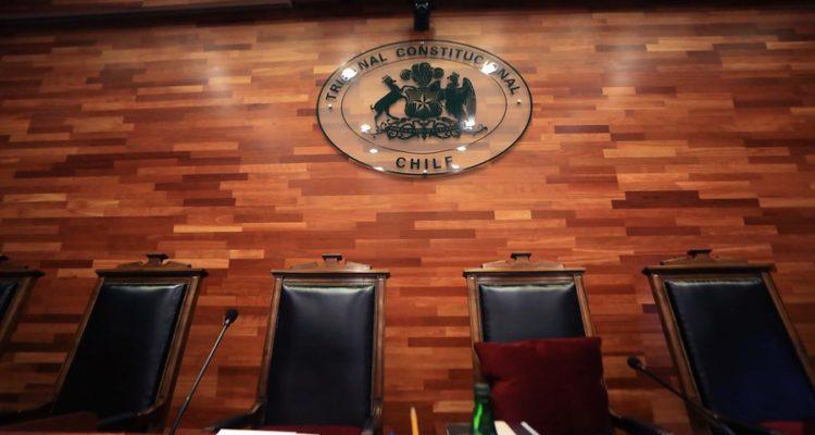 Tribunal Constitucional | Jose Francisco Zuñiga | Agencia Uno