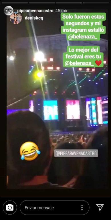 Belenaza |Instagram