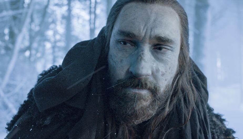 Joseph Mawle como Benjen Stark