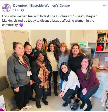 Downtown Eastside Women's Centre | Facebook