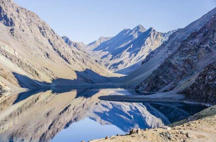 Laguna del Inca | Cedida