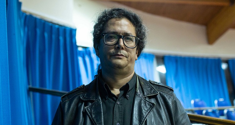 Gonzalo Rojas, UAHC (c)