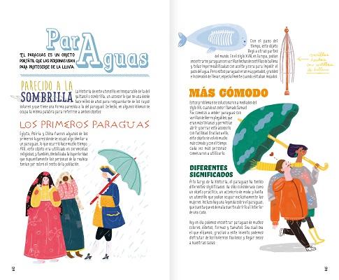 Objetos extraordinarios, Editorial Amanuta (c)