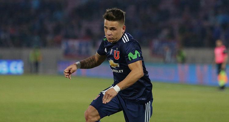 Otra vez Soteldo: sorprendió al asegurar que volverá a Chile para jugar en Colo Colo