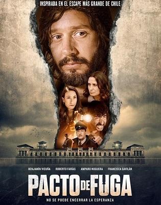 Pacto de fuga, 20th Century Fox Chile (c)