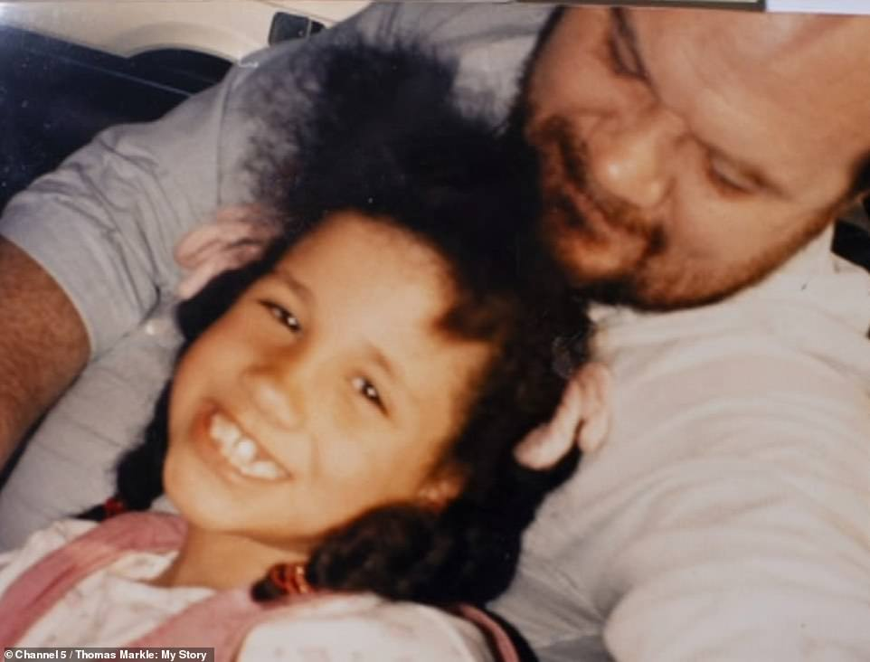 Thomas Markle: My Story | Channel 5