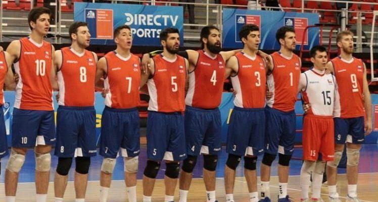 Por el sueño de Tokio 2020: Chile debuta en el Preolímpico de voleibol contra Venezuela