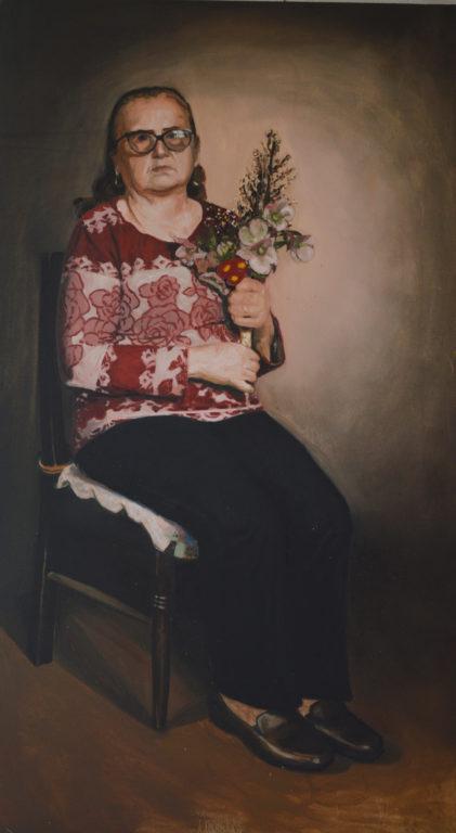 Teresa Díaz | Emilia Yeco