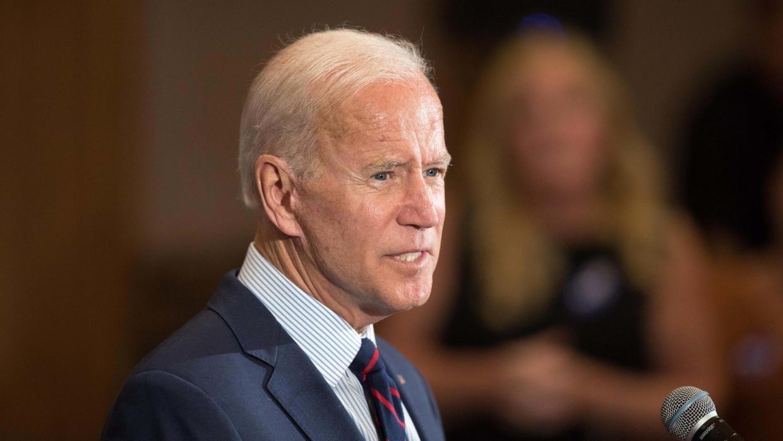 Joe Biden/ Agencia France Presse