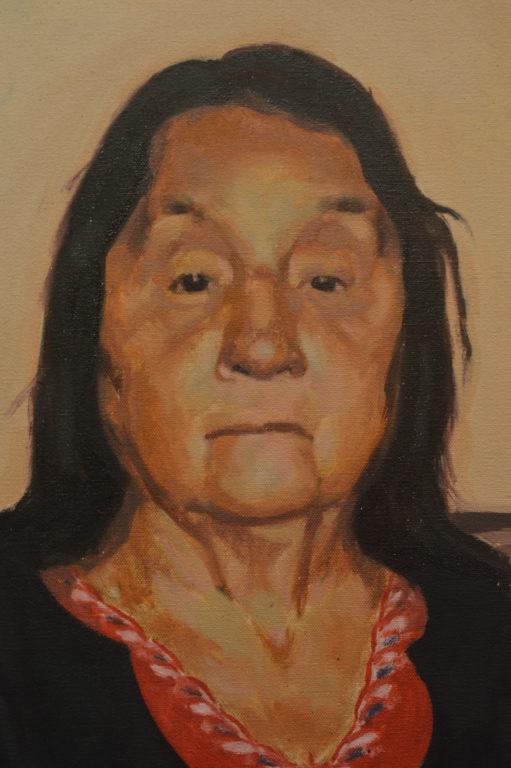 Yolanda Aguilar