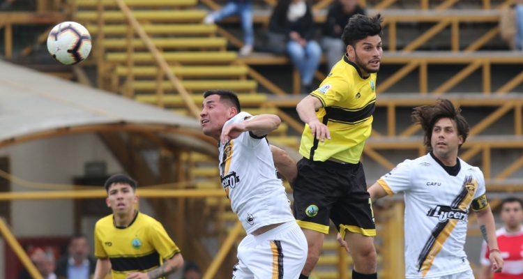 ANFP publicó fixture de Segunda División: hay fecha para el esperado clásico Vial-Concepción
