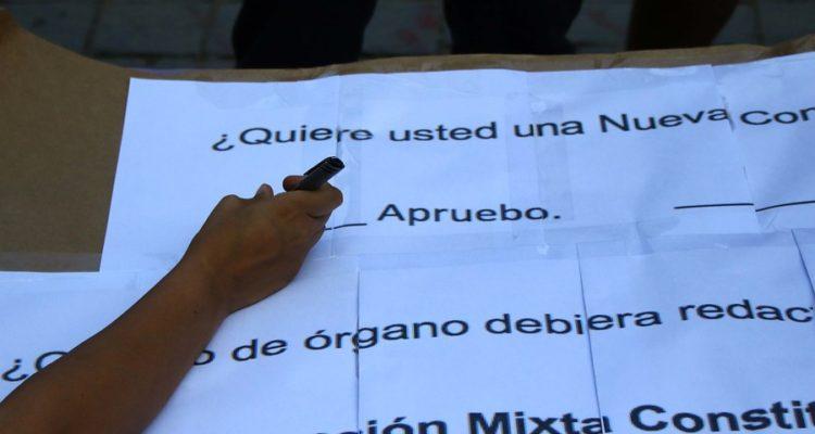 ARCHIVO | Mauricio Médez | Agencia Uno