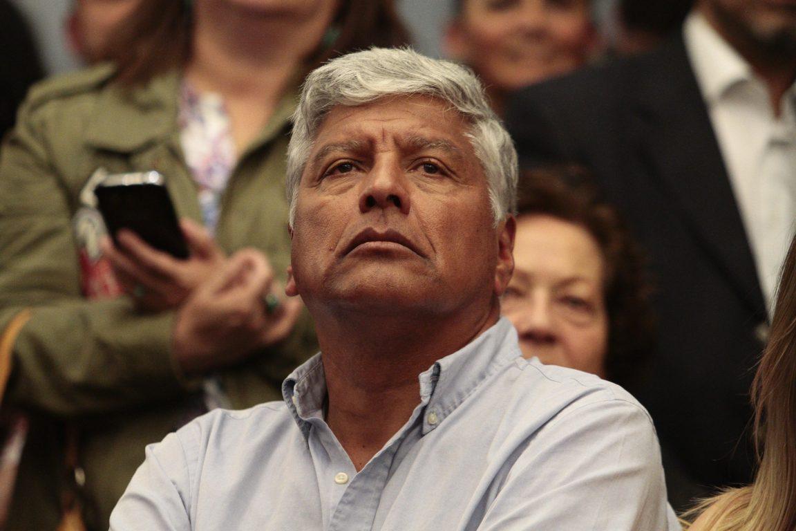 Jorge Castro | Archivo | Agencia UNO