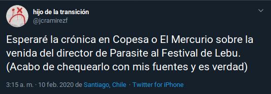 Captura | Twitter