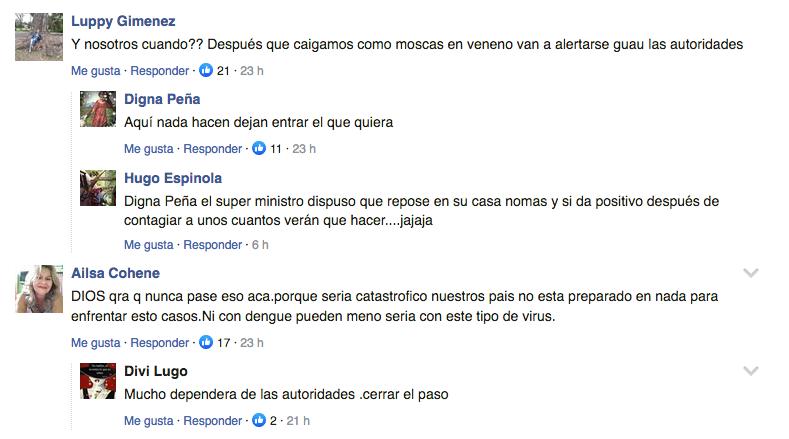 Hoy / Paraguay