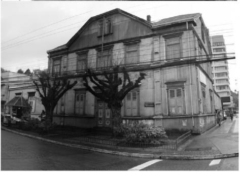 Casa Pauly | Subdere.cl